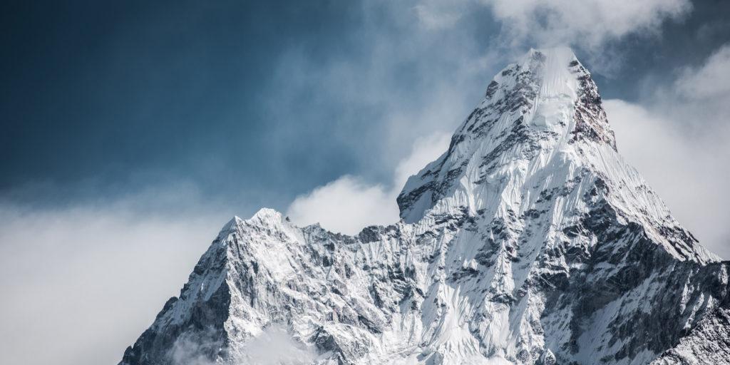 conversion mountain