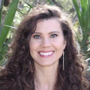 Angela Meek portrait
